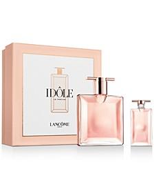 2-Pc. Idôle Eau de Parfum Le Traveler Gift Set