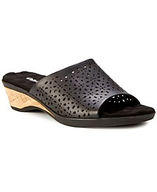 Kerry 2 Slide Sandal