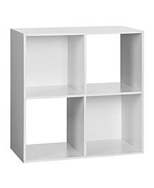 4 Cube Storage Organizer