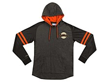 San Francisco Giants Men's Midweight Applique Hoodie