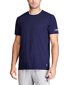 Men's Logo Pajama T-Shirt, Created for Macy's