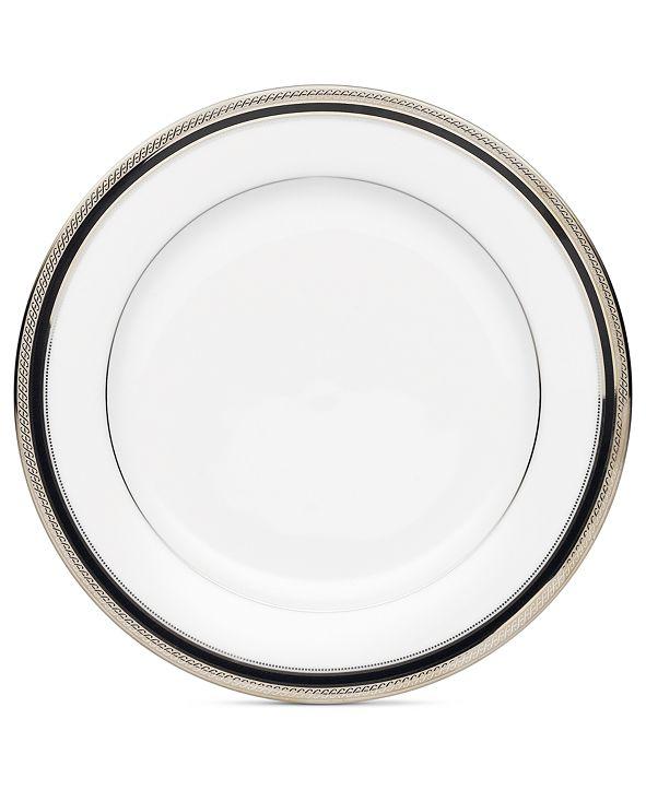 Noritake Dinnerware, Austin Platinum Salad Plate