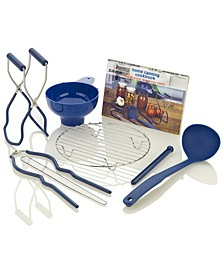 8-Pc. Home Canning Kit