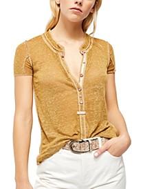 Kia Henley T-Shirt