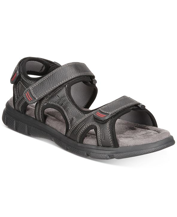 Weatherproof Vintage Men's Cameron Sandals