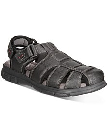 Men's Caleb Fisherman Sandals