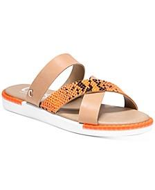 Women's Lenea Slide Sandals