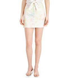 Sade Mini Skirt