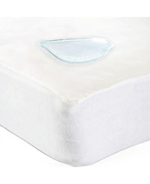 Greenzone Organic Cotton Twin Xl Mattress Protector ...