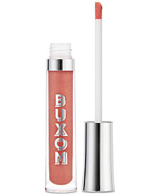 Buxom Cosmetics Staycation Vibes Full-On Plumping Lip Polish
