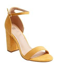 Meli Heeled Sandal