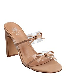 Gracelyn Heeled Sandal