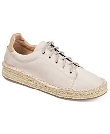 Women's Jordi Sneaker