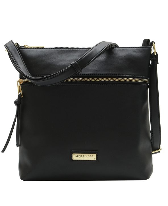London Fog Renee Small Crossbody