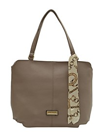 Floriana Large Satchel