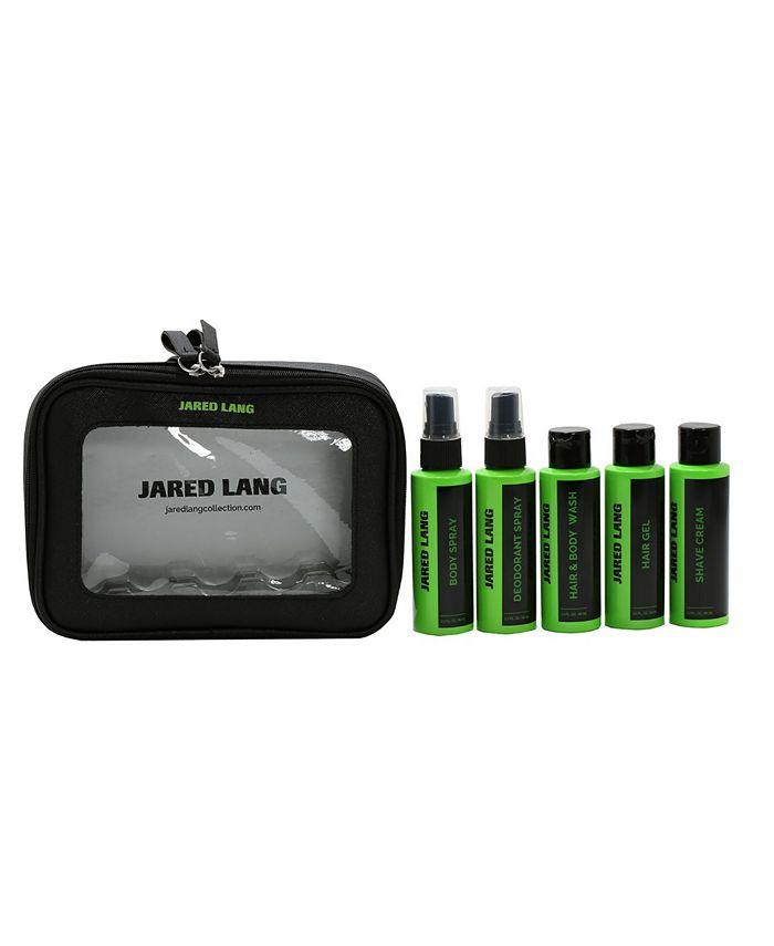 Jared Lang -