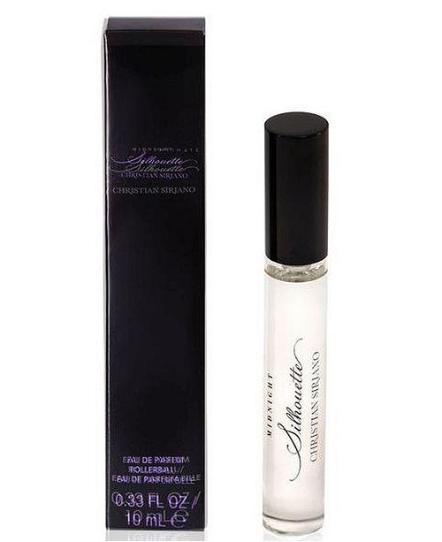 Christian Siriano New York Midnight Silhouette Eau De Parfum, 3.4 Oz