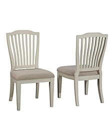 Rockport Dining Chairs - Set of 2