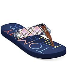 Colie Flip-Flop Sandals