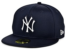 Kids New York Yankees 2020 Clubhouse 59FIFTY-FITTED Cap