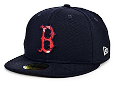 Boston Red Sox 2020 Batting Practice 59FIFTY-FITTED Cap