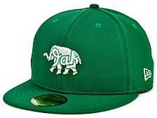 Oakland Athletics 2020 Men's St. Pattys Day Fitted Cap