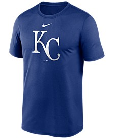 Kansas City Royals Men's Logo Legend T-Shirt