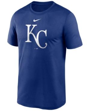 Nike Kansas City Royals Men's Logo Legend T-Shirt