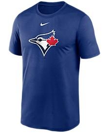 Toronto Blue Jays Men's Logo Legend T-Shirt