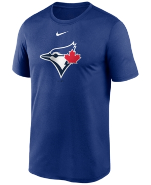 Nike Toronto Blue Jays Men's Logo Legend T-Shirt
