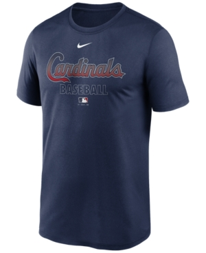 Nike St. Louis Cardinals Men's Authentic Collection Legend Practice T-Shirt