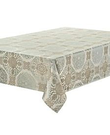 "Jonet 70"" x 84"" Tablecloth"