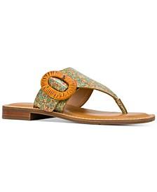 Fulvia Sandals