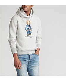 Men's CP-93 Bear Fleece Hoodie
