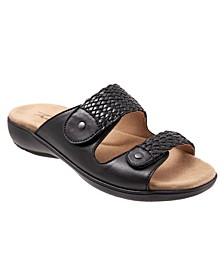 Terri Slip On Sandal