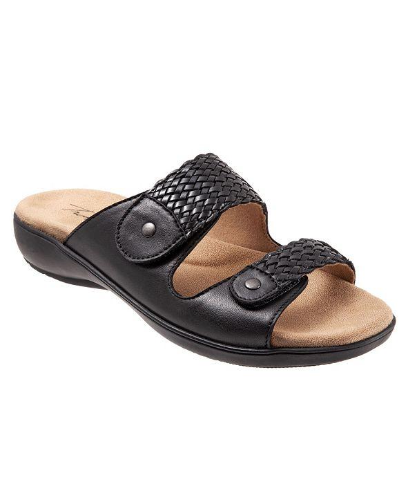 Trotters Terri Slip On Sandal