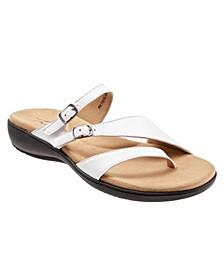 Ricki Flip Flop Sandal