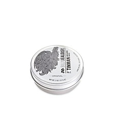 Tin Man No 1 Beard Wax, 2 Oz