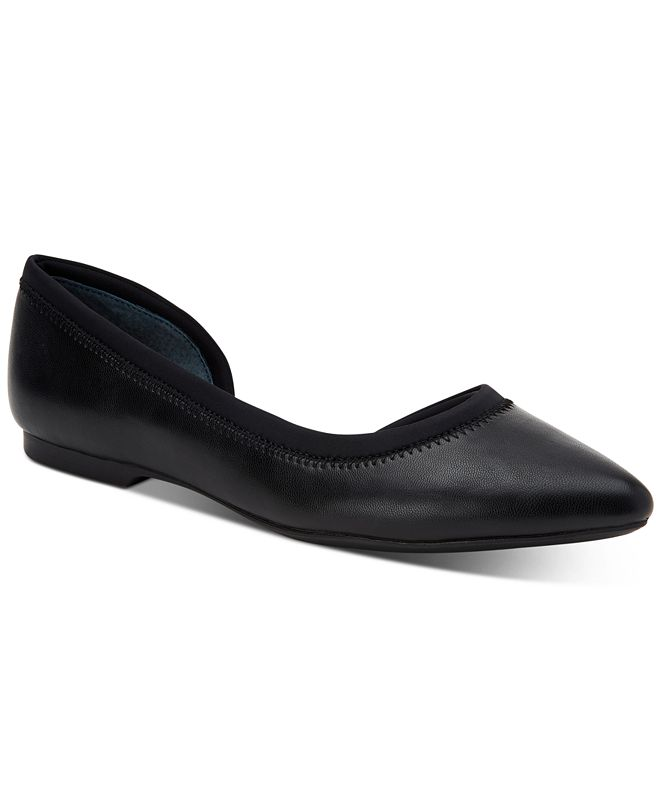Alfani Step 'N Flex Phoennix d'Orsay Flats, Created for Macy's