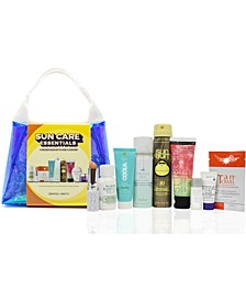9-Pc. Sun Care Set,
