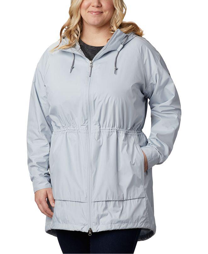 Columbia Plus Size Sweet Maple Jacket