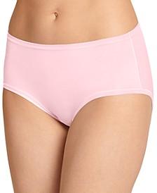 Women's TrueFit Promise Modern Brief Underwear 3376