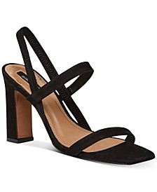 Esther Strappy Dress Sandals