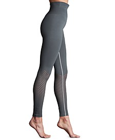Women's Harbor Mesh Leggings
