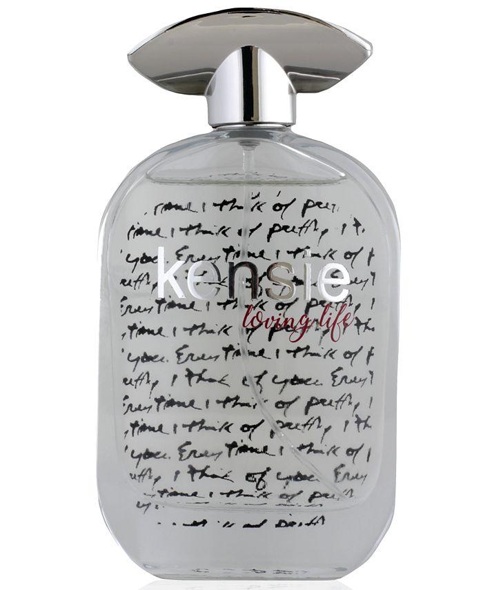 kensie - Loving Life Eau de Parfum Spray, 3.4-oz.