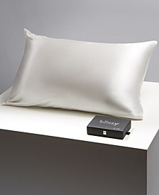 22-Momme Silk Pillowcase, Standard