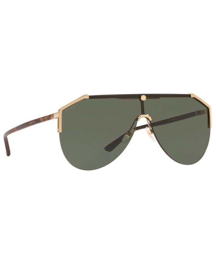 Gucci Men's Sunglasses, GC001335 & Reviews - Sunglasses by Sunglass Hut - Men - Macy's