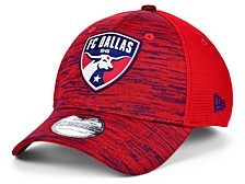 FC Dallas 2020 On-field 39THIRTY Cap