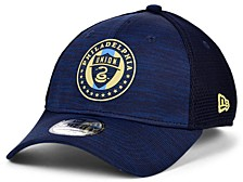 Philadelphia Union   On-Field 39THIRTY Cap