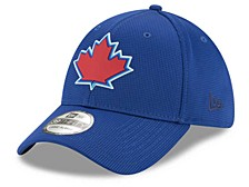 Toronto Blue Jays   Clubhouse 39THIRTY Cap